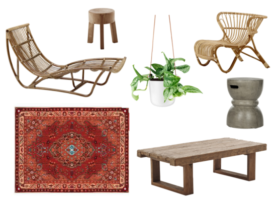 Boho outdoor Living (1)